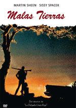 Malas tierras (1973)