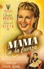 Mamá a la fuerza (1939)