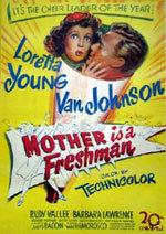 Mamá es mi rival (1949)