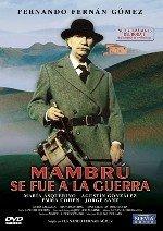 Mambrú se fue a la guerra (1986)