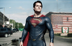 Supermán Begins