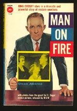 Man on fire (1957)