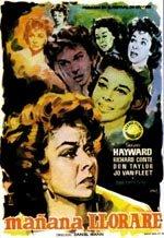 Mañana lloraré (1955)