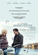 Manchester frente al mar (2016)