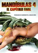 Mandíbulas 4: El capítulo final (2012)