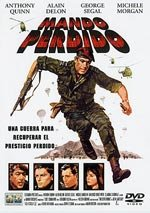 Mando perdido (1966)