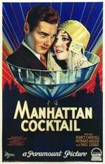 Manhattan Cocktail (1928)