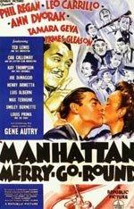 Manhattan Merry-Go-Round (1937)