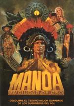 Manoa, la ciudad de oro
