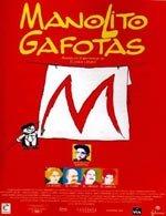 Manolito Gafotas (1998)