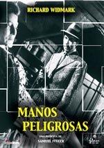 Manos peligrosas (1953)