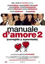 Manuale d'amore 2 (2006)