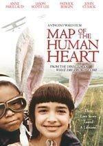 Mapa del sentimiento humano (1992)