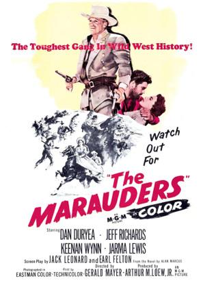 Marauders (1955)