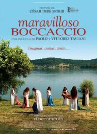Maravilloso Boccaccio