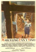 Marcelino, pan y vino (1955)