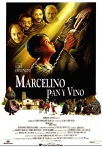 Marcelino, pan y vino (1991)