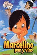 Marcelino, pan y vino (2000)