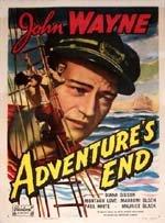 Mares del sur (1937)