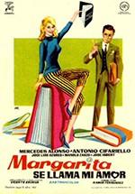 Margarita se llama mi amor (1961)