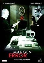 Margen de error (1943)