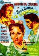 María Antonia La Caramba
