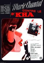 María Chantal contra Dr. Kha (1965)