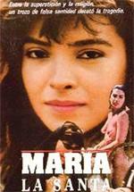 María la santa (1977)