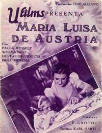 Maria Luisa de Austria
