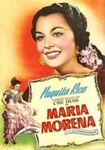 María Morena (1951)