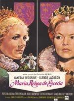 María, Reina de Escocia (1972)