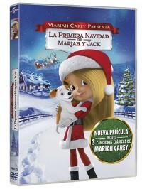 Mariah Carey presenta la primera Navidad de Mariah y Jack