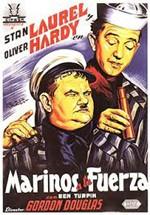 Marinos a la fuerza (1940)