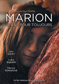 Marion, 13 años eternamente (2016)