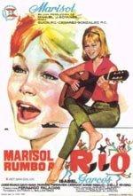 Marisol rumbo a Río (1963)
