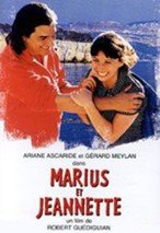 Marius y Jeannette (1997)