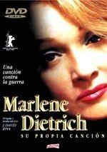 Marlene Dietrich: Su propia canción (2001)