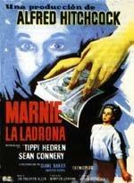 Marnie, la ladrona (1964)