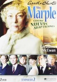 Miss Marple (2ª temporada)