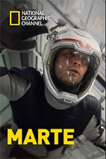 Marte (2016)
