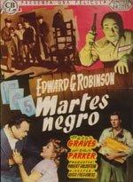 Martes negro (1954)