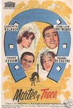 Martes y trece (1961)