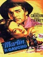 Martín el gaucho (1952)