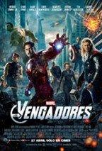 Marvel Los Vengadores (2012)