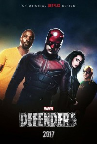 Marvel The Defenders (2017)