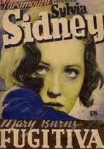 Mary Burns, fugitiva (1935)