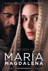 María Magdalena (2018)