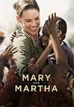 Mary y Martha. El coraje de dos madres