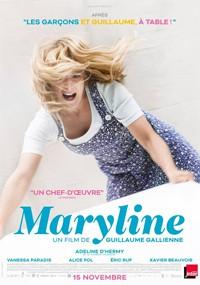 Maryline (2017)