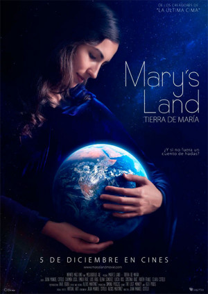 Mary's Land (Tierra de María) (2013)